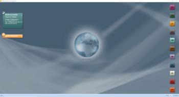 SIDOUN Globe4all Navigator
