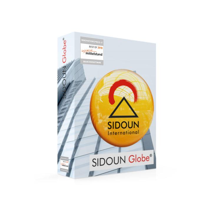 SIDOUN Globe4all
